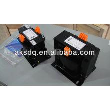 Máquina JBK5 Potência de controle Transformador de tensão (500va ~ 10kva)