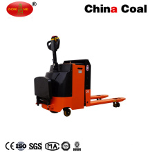 Hl-PA0515 Apilador de elevación eléctrico de la mano menos Effort Force