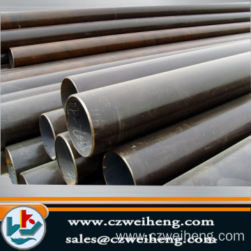 Steel Pipe, Seamless, 6-inch SCH40, ASME