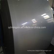 Cr Stainless Steel Sheet in Coils En10088, 1.4512/1.4510/1.4509