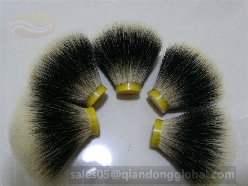 Fan Shaped Shaving Brush Head for Sale