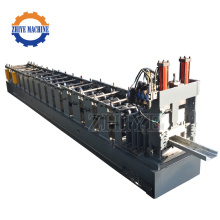 C Purlin Cold Roll Forming Machinery