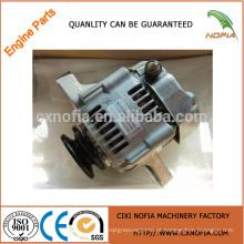 Melhor vendedor kubota motor alternador alternador para kubota