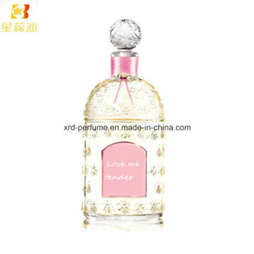 Factory New OEM/ODM 100ml Women Perfume