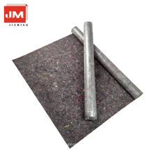 recycelte gepolsterte Boden Kissen Filz Tuch 4mm Nadelfilz Filz Stoff