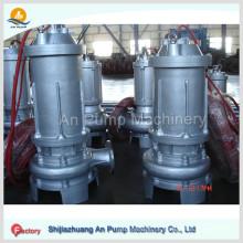 Heavy Duty Mine Waschen Sump Vertical Submersible Slurry Pump