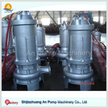 Heavy Duty Mine Washing Sump Vertical Submersible Slurry Pump