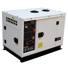 Generador diesel del vehículo de Kubota Recreatioal (BJ6000GE)