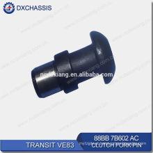 Pin genuíno da forquilha da embreagem da transmissão do trânsito 88BB 7B602 CA