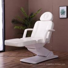 Alta qualidade massageador salão de beleza elétrica mesa facial