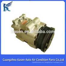 Compresor FS-10 para 6PK 12V CA CALIENTE FS10 de la VENTA para FORD