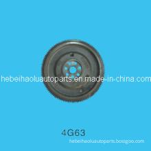 Auto Engine Parts Flywheel for Mitsubishi 4G63