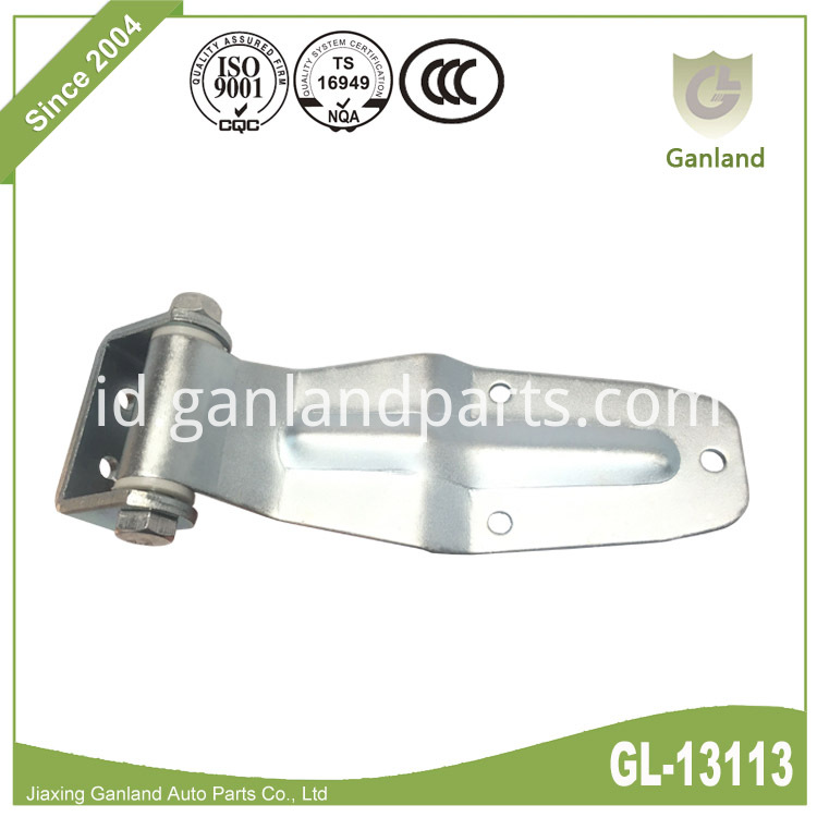 Steel Pin Hinge GL-13113