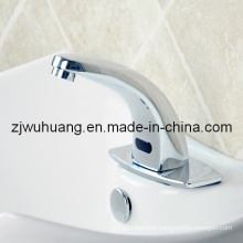 Deck Mounted Auto Sensor Faucet (WH-SF-03)