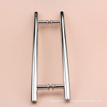 High quality stainless steel glass handle with competitive price