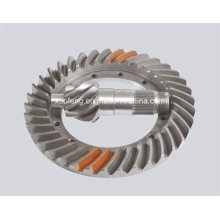 Spiral Bevel Gear Used in Engineering Machinery