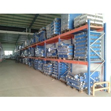 Heavy Loading Industrial Shelving voor palletopslag