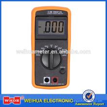 Medidor de capacitancia digital CM9601A Capacitor Tester