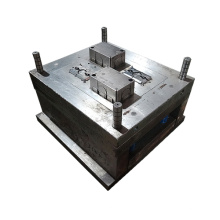 High precision plastic injection mould make service