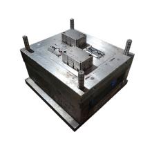 Serviço de fabricação de moldes de injeção de plástico de alta precisão