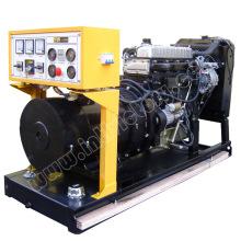 Sistema de generador diesel del motor de Yangdong refrigerado por agua 20kw / 25kVA