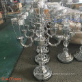 Antique base lamp simple design wholesales crystal table lamp