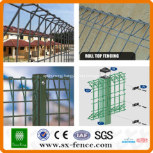 Good Quality BRC Welded Fence