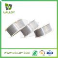 Proyección térmica aleación alambre-Nial 95/5 (1,6 mm, 2,0 mm)