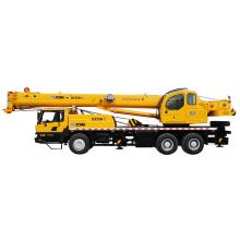 XCMG QY25k5-I 25 ton telescopic boom mobile truck crane