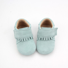 Baby Shoes 2017 Moccasins Leather Shoes
