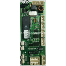 LG Sigma Lif Shaft Communication Board DHG-161
