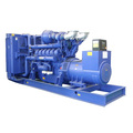 Perkins Generador Diesel 1320kw / 1650KVA
