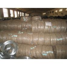 Schwarz geglüht Tie Wire / Binding Draht / Wire Rod Bwg 16, 18, 20, 21, 22