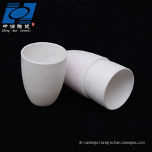white wear resistance ceramics parts