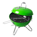 Barbecue portable au charbon de 14 ""