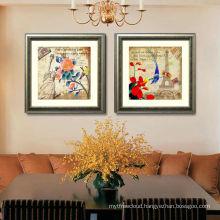 High Quality Digital Polystyrene Photo Frame