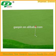 Artificial grass high quality golf green mat