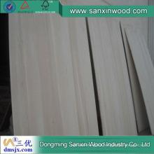 Paulownia Wood Lumber Price Primed Paulownia Wood for Sale