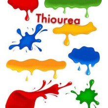(THIOUREA) Used as a Dye and Dyeing Auxiliaries Thiourea