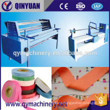 fabric band cutting machine/strip cutting machine