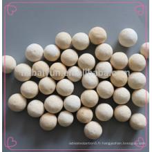 Boule d'alumine de meulage de céramique pour le fraisage de boule