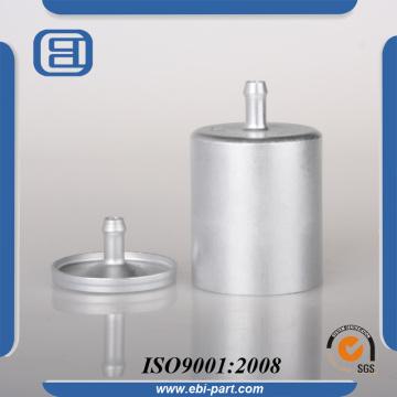 Алюминиевый корпус топливного фильтра японских автозапчастей