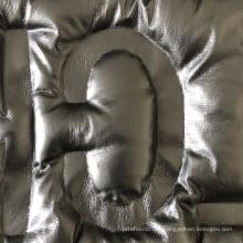 Tissu de veste en polyester imperméable durable imprimé sur mesure