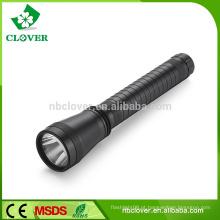 Alta qualidade 500lm impermeável levou luz lanterna forte com CE