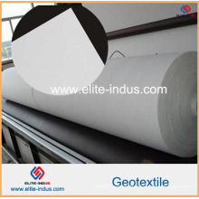 Nonwoven Filament Polyester Geotextile for Landfilling