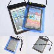 8-дюймовый мобильный водонепроницаемый футляр мобильных крышки
