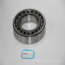 China Alta qualidade auto alinhando rolamento de esferas (1222)