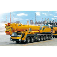XCMG All Terrain Truck Crane Qay400