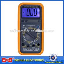 Цифровой мультиметр VC9807 с тест частоты метр с Анти-горения ДММ