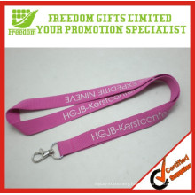 Give Away Logo Printed High Quality Promo Lanyard